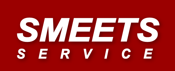 Logo Smeets Service Official Dealer Case IH - Steyr)