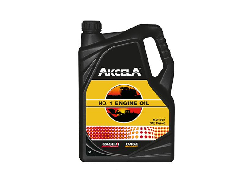 AKCELA NO.1  ENGINE OIL