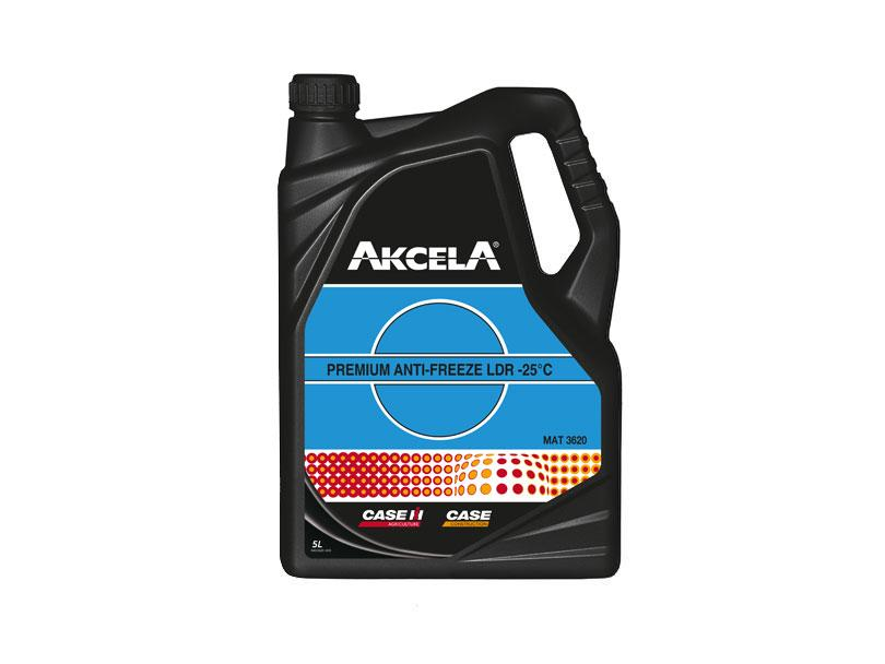 AKCELA PREMIUM ANTI-FREEZE LDR -25