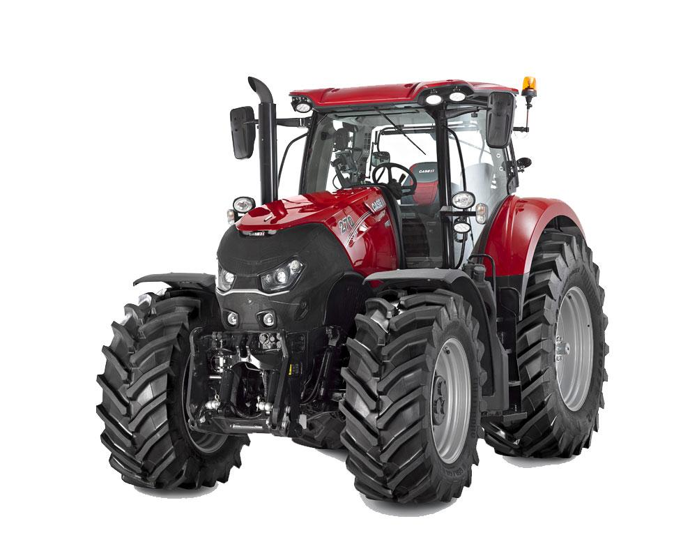 Case, IH, tracteur, neuf, 270, agriculture